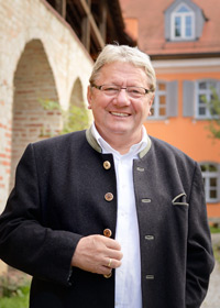 Franz Bubenhofer