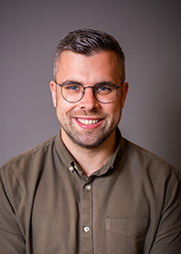 Sebastian Strohmaier